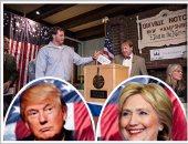 ولايات أمريكية تعترض على لجنة التحقيق حول تزوير فى الانتخابات الرئاسية