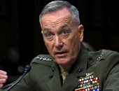وصول رئيس الأركان الأمريكى إلى أفغانستان لترتيب إرسال 4 آلاف جندى إضافى