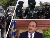 وزير الداخلية يوجه بالتيسير على المواطنين فى الحصول على الخدمات الشرطية