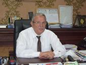 """محافظ المنيا يكرم طالبين فازا بالمراكز الأولي في مسابقة """"أرض الفيروز"""""""