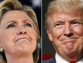 """هيلارى كلينتون تصف ترامب فى كتابها الجديد بـ""""القذر"""""""