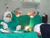 زوج سيدة توفيت بحقنة خطأ بمستشفى بالشرقية: سامحت الممرض لوجه الله