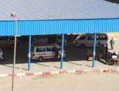 ننشر التعريفة الجديدة لسيارات الأجرة بمركز الحامول فى كفر الشيخ