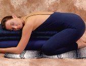 4 خطوات لتمارين اليوجا.. تخلصك من الإجهاد وتساعدك على الاسترخاء والتأمل