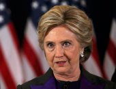 تايم: هيلارى كلينتون تعود للظهور مرة أخرى فى خطاب أكثر تحديا