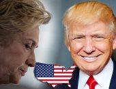 حملة ترامب: نتمنى مواجهة انتخابية جديدة مع هيلارى كلينتون