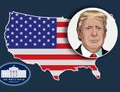 تراجعات حادة فى جميع أسوق الأسهم الخليجية بعد فوز ترامب برئاسة أمريكا