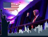 فوز ترامب.. انتصار للاقتصاد وخصم من رصيد جماعات الإسلام السياسى