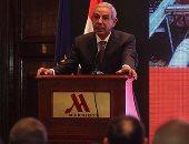 بالصور.. وزير التجارة: 2200 مستثمر تقدموا للحصول على أراض للصناعات الصغيرة