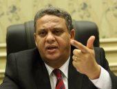 رئيس لجنة الاستخبارات بالكونجرس الأمريكى يزور مصر آخر يوليو