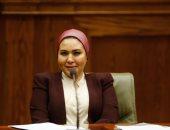 النائبة زينب سالم تطالب بحملة لتوعية المواطنين للتصدى للتنقيب عن الآثار