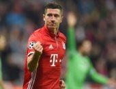 أخبار بايرن ميونخ اليوم عن هجوم الرئيس على ليفاندوفسكى بسبب ريال مدريد