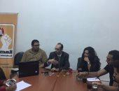 محمد عبد العزيز: لجنة العفو ستتقدم بأول قائمة للرئاسة قريبًا