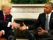 نائب ديمقراطى يقلل من اتهام الرئيس ترامب لسلفه أوباما بشأن التصنت