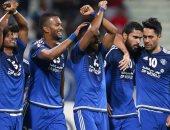 استبعاد النصر الإماراتى من دورى أبطال آسيا حتى 2019