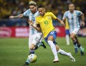 البرازيل تواجه الأرجنتين فى أكتوبر 2020 بتصفيات كأس العالم 2022