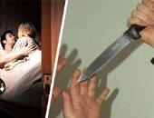 إحالة عامل قتل شابا ضبطه فى أحضان زوجته للجنايات بالشرابية