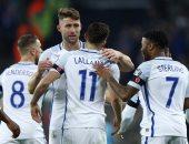 تصفيات المونديال.. التشكيل الرسمى لمباراة إنجلترا وليتوانيا