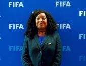 فيفا: كأس العالم للسيدات فرصة لإثبات المرأة فى كرة القدم