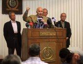 """التجمع يعلن اكتمال نصاب المؤتمر العام """"دور مصر فى مواجهة الإرهاب"""""""