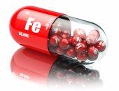 تناول مكملات الحديد أثناء الحمل يرفع خطر الإصابة بالسكر