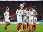 بالصور.. ناقوس الخطر يدق فى إنجلترا قبل مونديال 2018