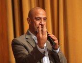 """أشرف عبد الباقى: أتواجد 4 أيام فى جدة بسبب عروض """"مسرح السعودية"""""""