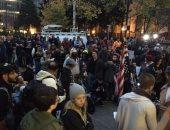 ولاية أريزونا تصوت لمشروع قانون يسمح باعتقال المتظاهرين ويوسع مفهوم الشغب