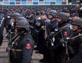ألبانيا: القبض على 5 أشخاص حاولوا تهريب مهاجرين سوريين إلى الجبل الأسود