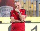 مدرب غانا: سنواجه الفراعنة بالقوة الضاربة والفوز هدفنا