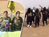 """""""غضب الفرات"""" تقرر وقف العمليات العسكرية حرصا على سلامة سد الفرات"""