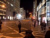 مصرع شخص وإصابة 7 آخرين فى حادث إطلاق نار بواشنطن