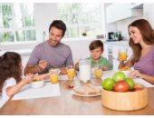 نصائح جمعية التغذية البريطانية لإفطار صحى فى رمضان