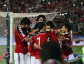 استاد القاهرة يستضيف معسكر الفراعنة استعدادا لبطولة أفريقيا