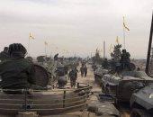 وزير خارجية النمسا يعلن حظر حزب الله لتهديده أمن المنطقة