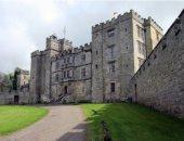 """بالصور.. """"تشيلينجهام"""" قلعة الرعب.. أقدم المزارات المخيفة فى أوروبا"""