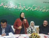 قومى المرأة بالإسماعيلية ينظم ندوة عن المحليات بمدينة فايد