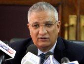وزير التنمية المحلية: الإرهاب لا يفرق بين مسلم ومسيحى.. ومصر لن تركع