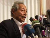 جودة عبد الخالق يطالب بعقد مؤتمر وطنى للإصلاح الحزبى