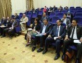 """""""تكنولوجيا البرلمان"""" تعلن الانتهاء من مناقشة موازنة قطاع الاتصالات"""