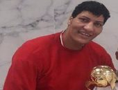 حمد فتحى لاعب منتخب اليد يقود فراعنة السلة بالبطولة العربية