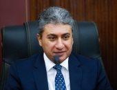 وزير الطيران يهنئ مطار القاهرة لحصوله على جائزة التميز فى مجال الشحن بأفريقيا