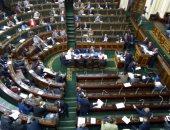 البرلمان يفوض هيئة مكتب المجلس فى تحديد موعد لأربعة طلبات مناقشة