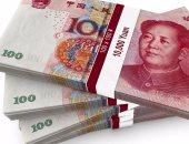 احتياطى النقد الأجنبى بالصين يتجاوز 3 تريليونات دولار فى فبراير