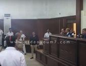 اليوم.. أولى جلسات استئناف 32 عاملا بأسمنت طرة على حبسهم