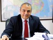 السفير خالد يوسف: محافظ الإسكندرية بحث مع عمدة شنغهاى تعزيز السياحة لمصر