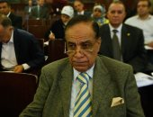 النائب كمال أحمد: وكلت السيسى للمرة الثانية لاستكمال مشروعات التنمية