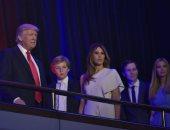بالصور.. ترامب يحتفل بأسبوعه الأول لانتخابه رئيسا: سنجعل أمريكا عظيمة