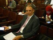 رضا البلتاجي : هدف الزمالك أمام الترجي صحيح..والمغربي أفضل حكم في أفريقيا