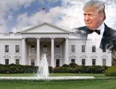 احترس.. ترامب يرجع إلى الخلف.. تعهدات تسقط فى الطريق لـ«البيت الأبيض».. هدد بحبس كلينتون وتراجع.. ومراوغة حول جدار «المكسيك» الحدودى.. دونالد تعهد بإلغاء «أوباما كير».. واكتفى بـ«التعديل» بعد لقائه